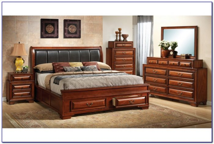 King Size Bedroom Sets At Ashley Furniture