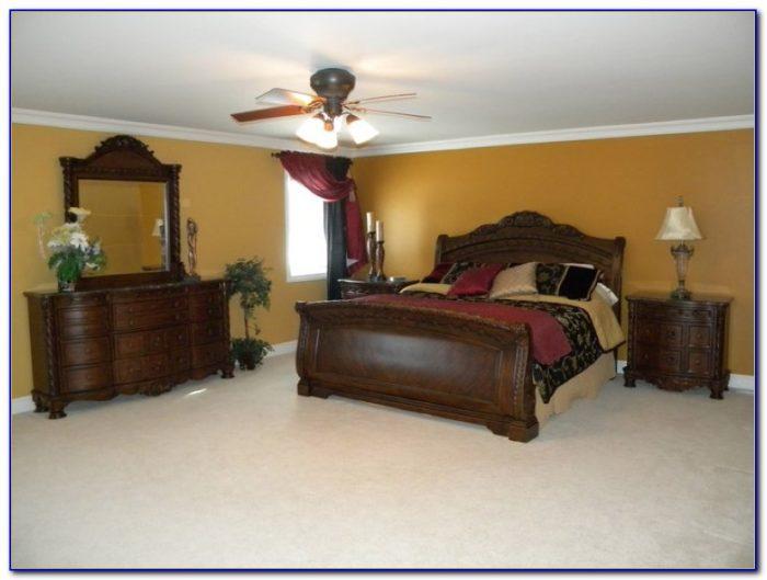 North Shore Bedroom Set Canada