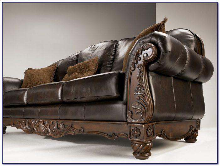 North Shore Sofa Set