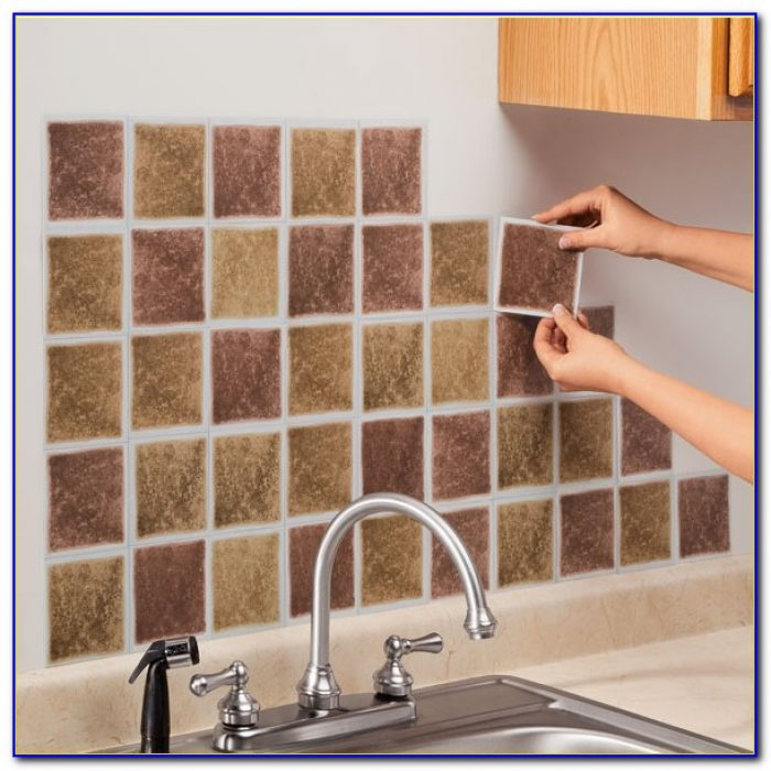 Peel And Stick Wall Tile Trim