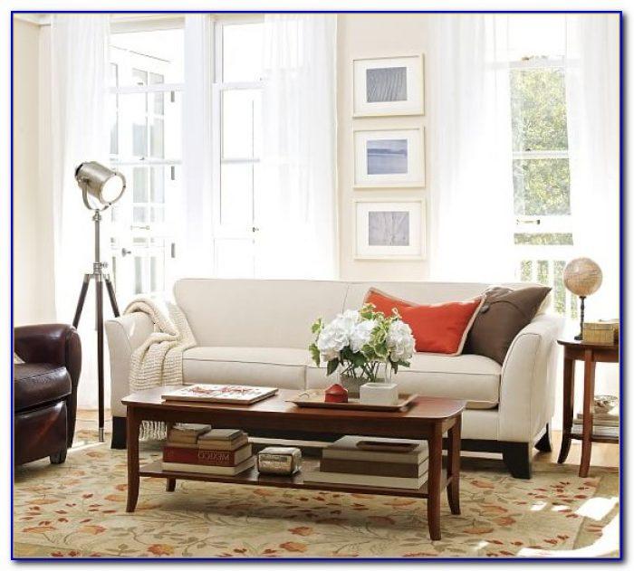Astonishing Pottery Barn Greenwich Sofa Slipcover Sofas Home Design Interior Design Ideas Ghosoteloinfo