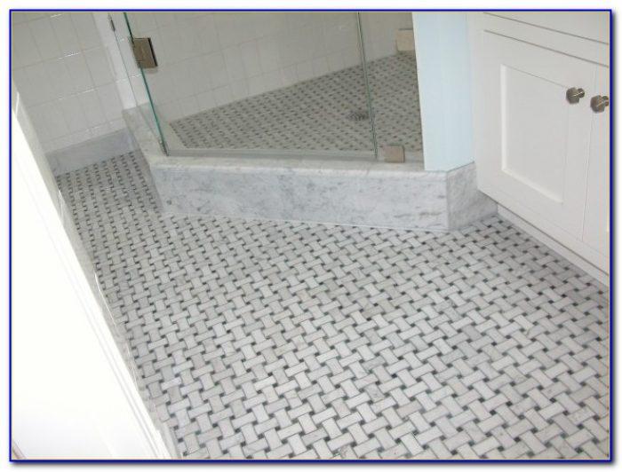 Quarter Round Tile Edging