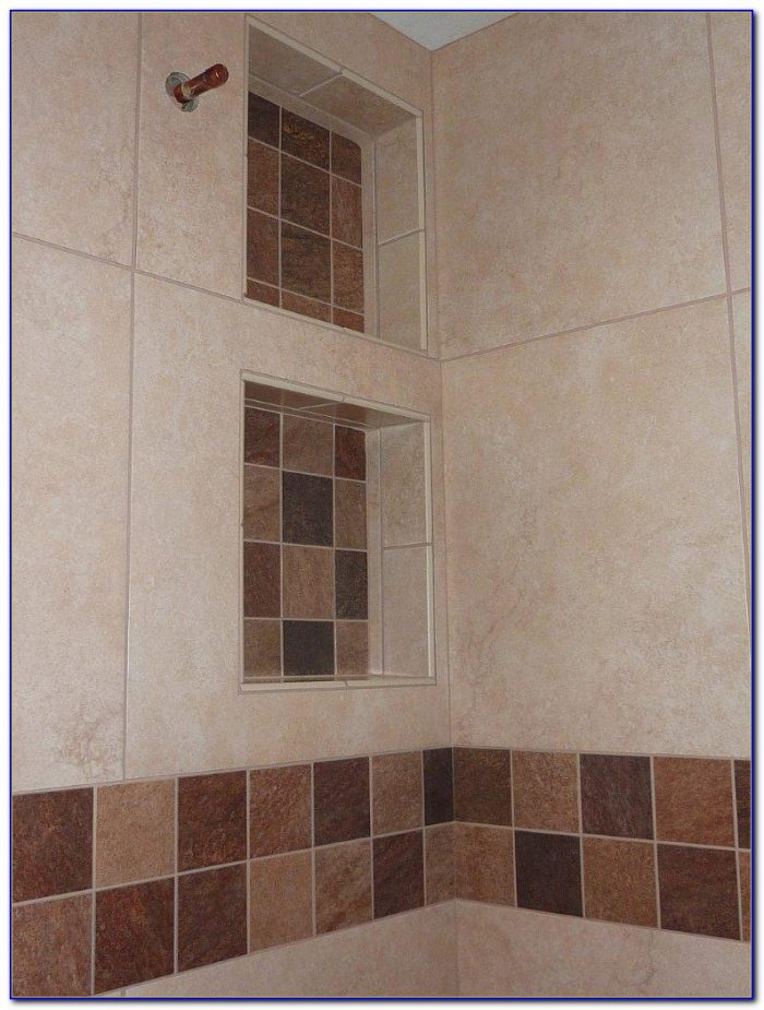 Ready To Tile Shower Niche Uk