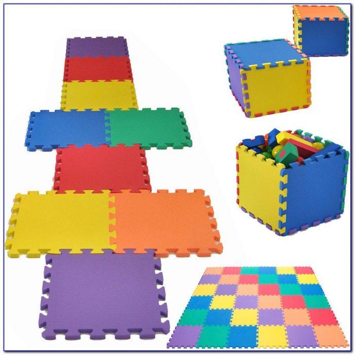 Safe Foam Floor Tiles For Babies