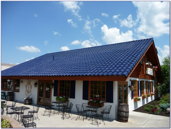 Solar Panel Roof Tiles Solarcity