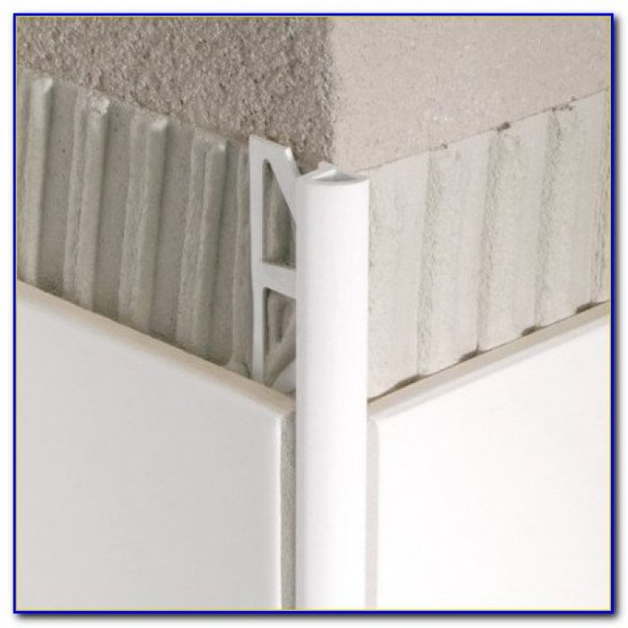 Stainless Steel Tile Trim 6mm