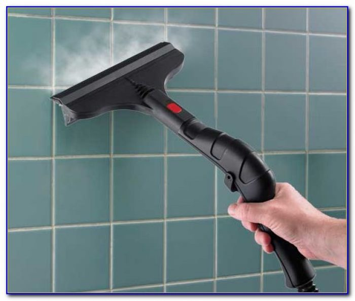 Steam Cleaning Tile Floors Tips