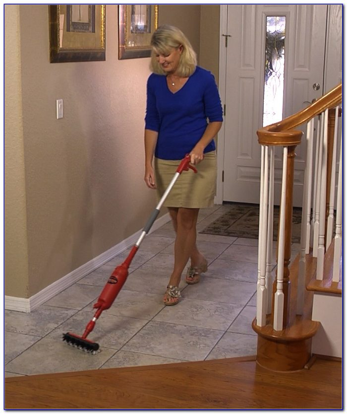 Tile And Grout Cleaning Machines For Home Use
