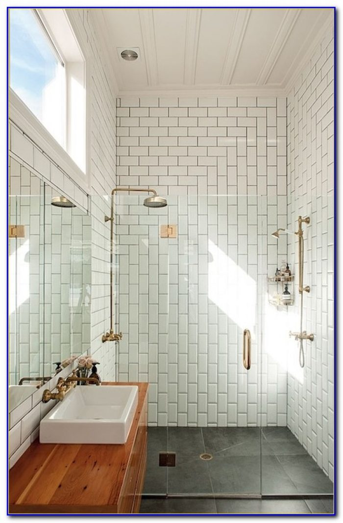 Tile Ideas For Small Showers