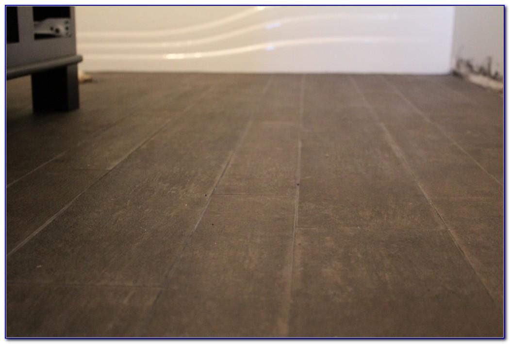 Tile Looks Like Hardwood