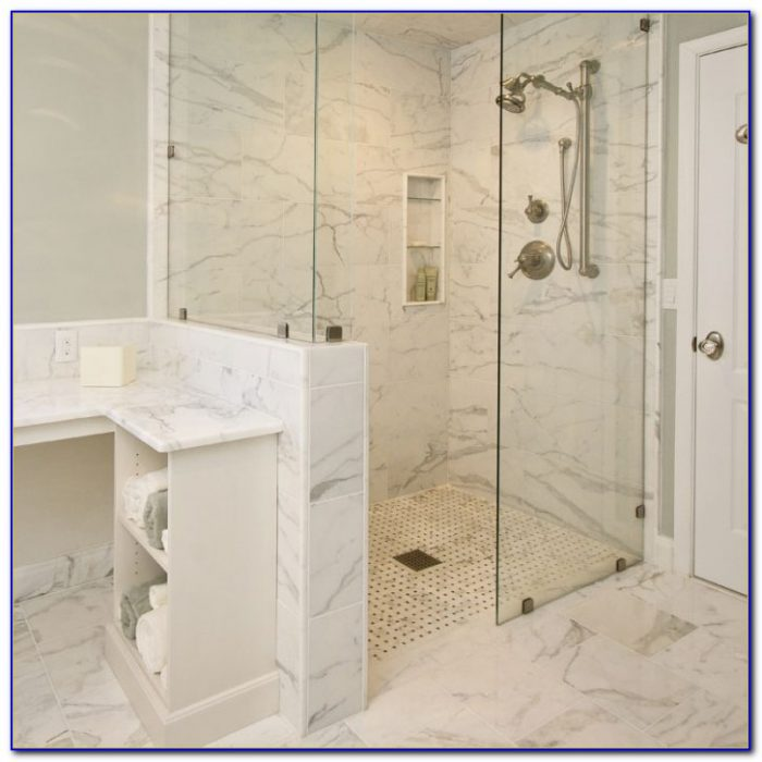 Tile Over Shower Panels