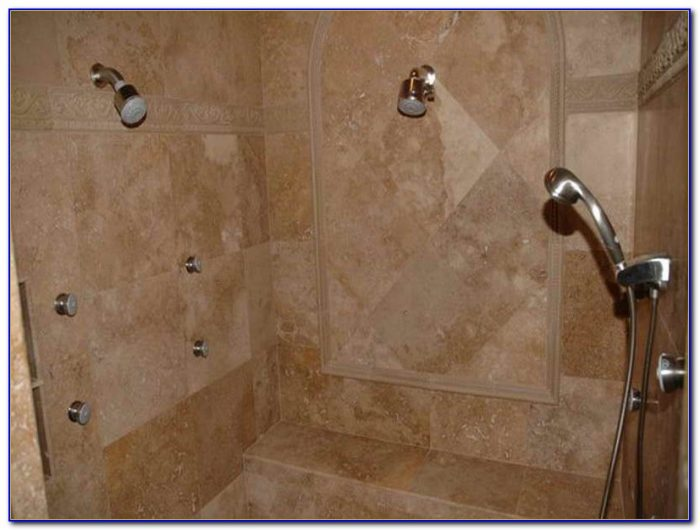 Tile Patterns For Shower Stall