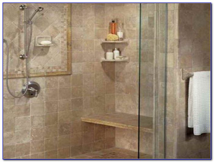 Tile Patterns For Shower Walls
