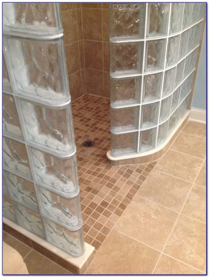 Tile Ready Shower Base Installation