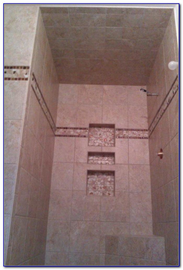 Tile Ready Shower Niche Canada