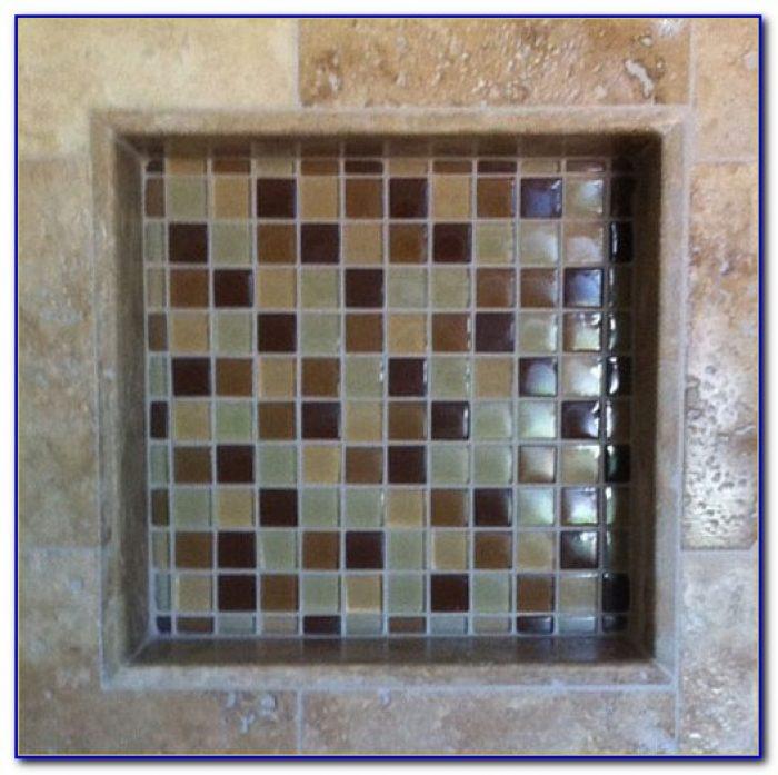 Tile Ready Shower Niche Installation