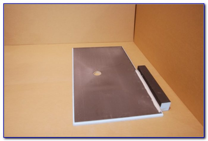 Tile Ready Shower Pans Canada