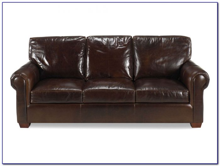 Top Grain Leather Sofas And Loveseats