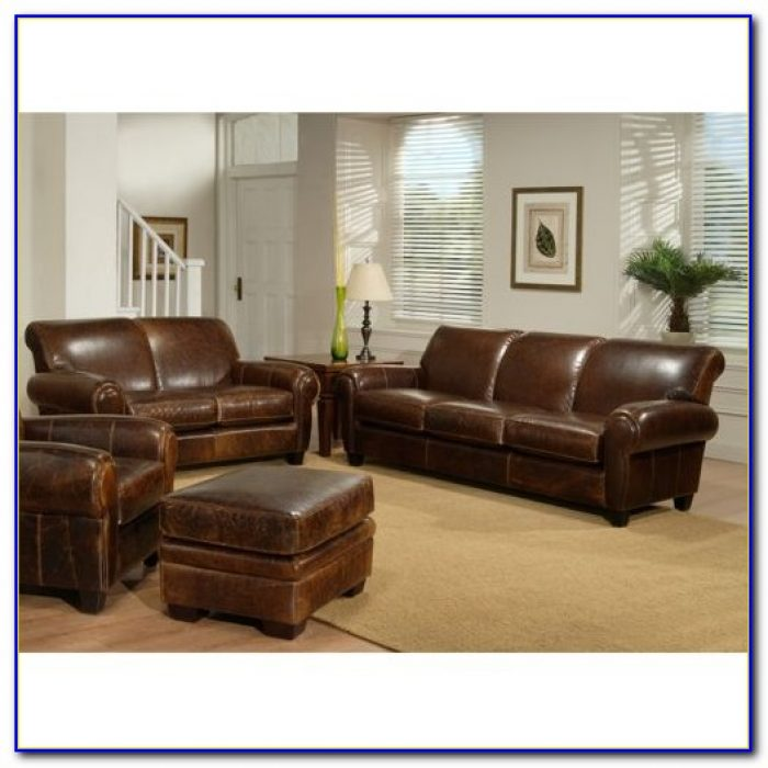 Top Grain Leather Sofas Uk