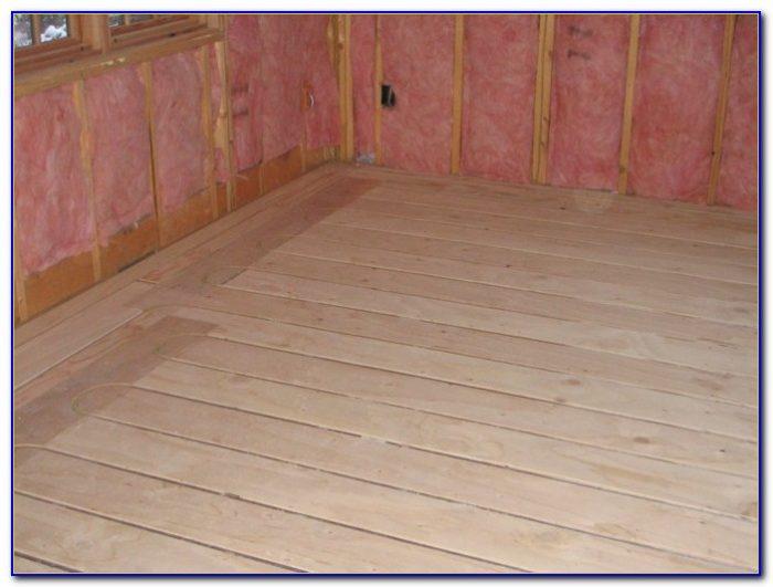 Warm Tiles Easy Heat Troubleshooting