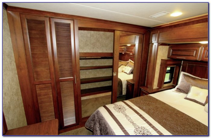 2 Bedroom 5th Wheel Rv