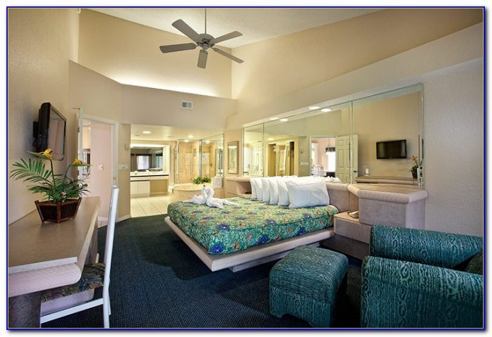 2 Bedroom Suites Close To Disney World