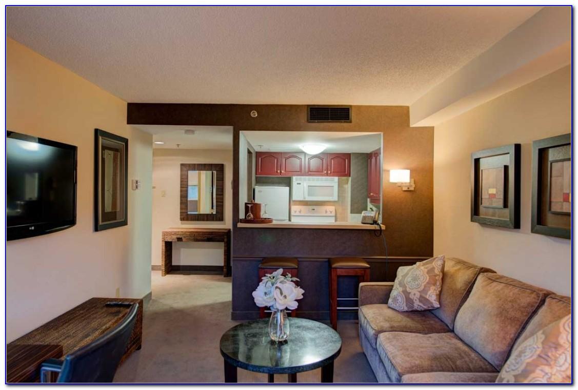 2 Bedroom Suites Near Walt Disney World