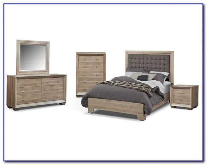 American Signature Bedroom Furniture