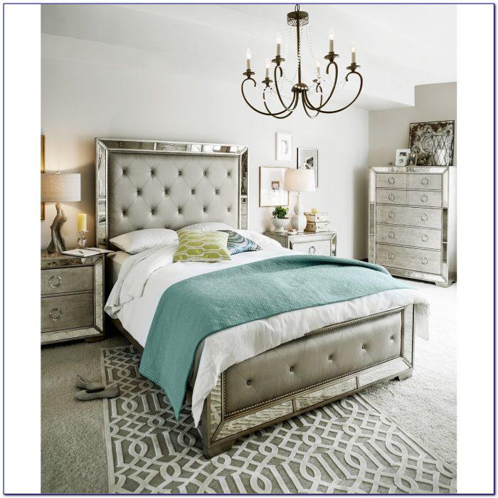 American Signature Furniture Grand Regency Bedroom