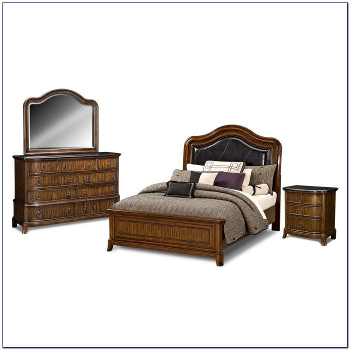 American Signature Queen Bedroom Sets