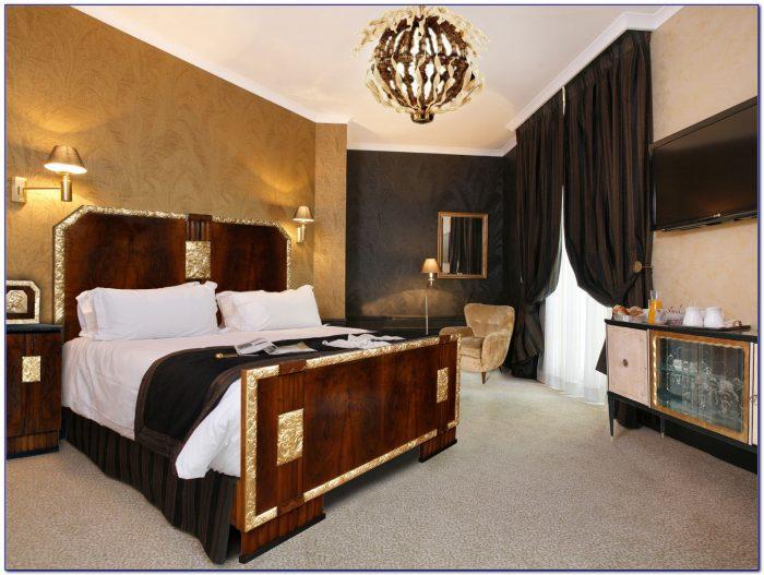 Art Deco Bedroom Furniture Ebay
