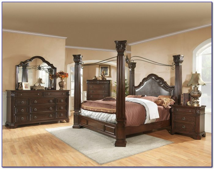 Ashley Bedroom Sets King Size