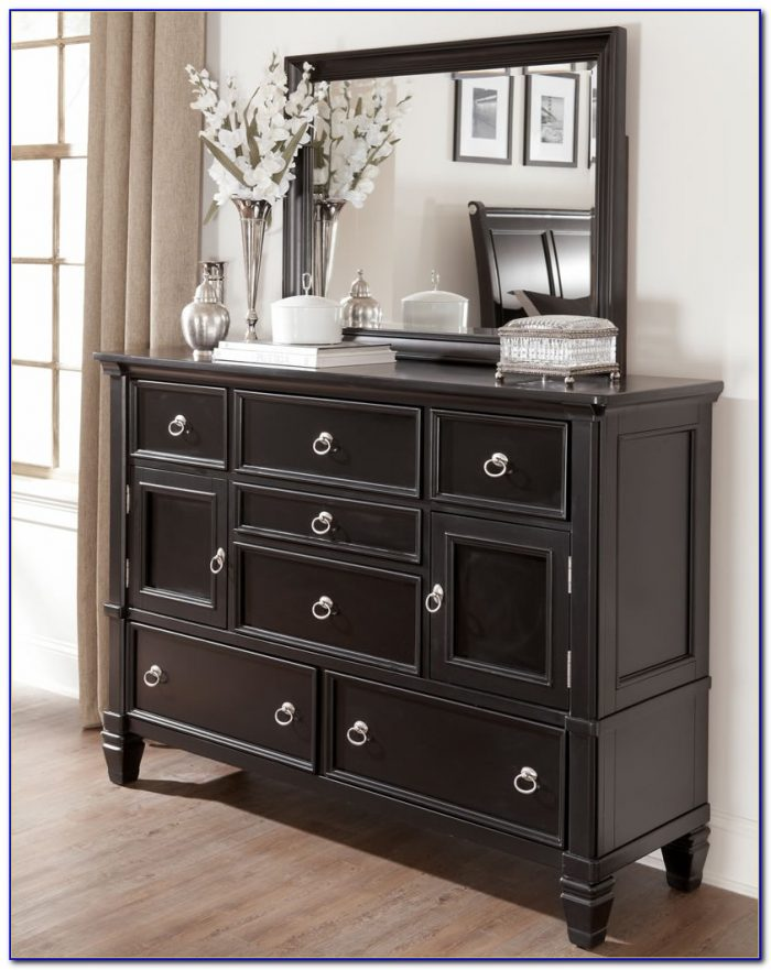 Prentice 5pc Bedroom Set B672 In White By Ashley Furniture: Bedroom Furniture At Ashley Furniture