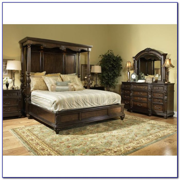 Ashley Furniture California King Bedroom Sets