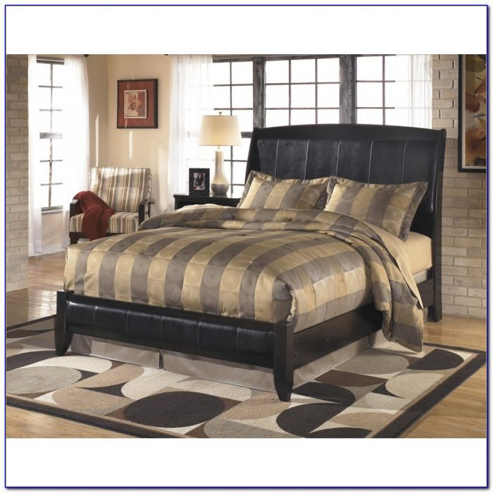 Ashley Furniture Harmony Bedroom Set