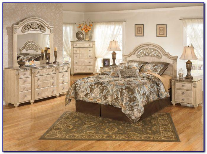 Ashley Furniture Marble Top Bedroom