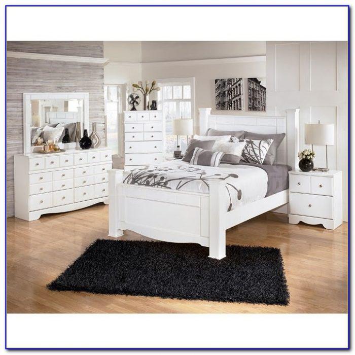 Ashley Signature Bedroom Furniture