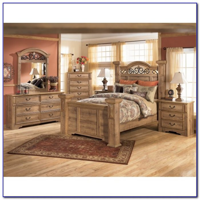 Ashley Signature Design Bedroom Furniture