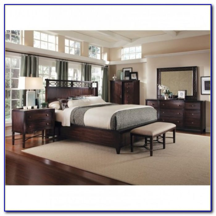 Bedroom Set King Size