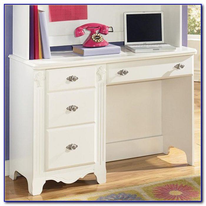Bedroom Set With Desk Queen