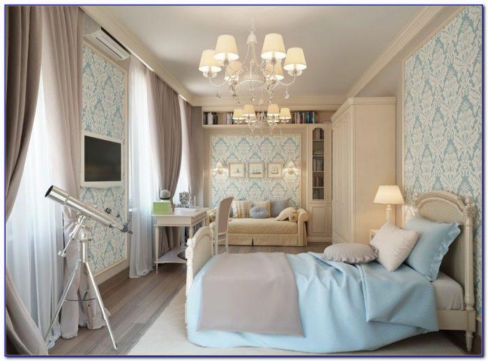 Bedroom Wall Art Design Ideas