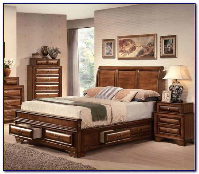 Cal King Size Bedroom Sets