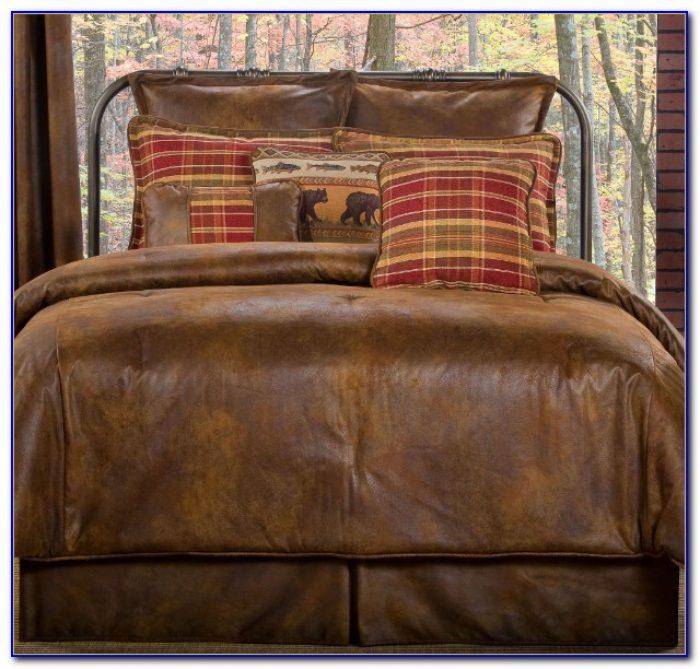 California King Bedroom Comforter Sets