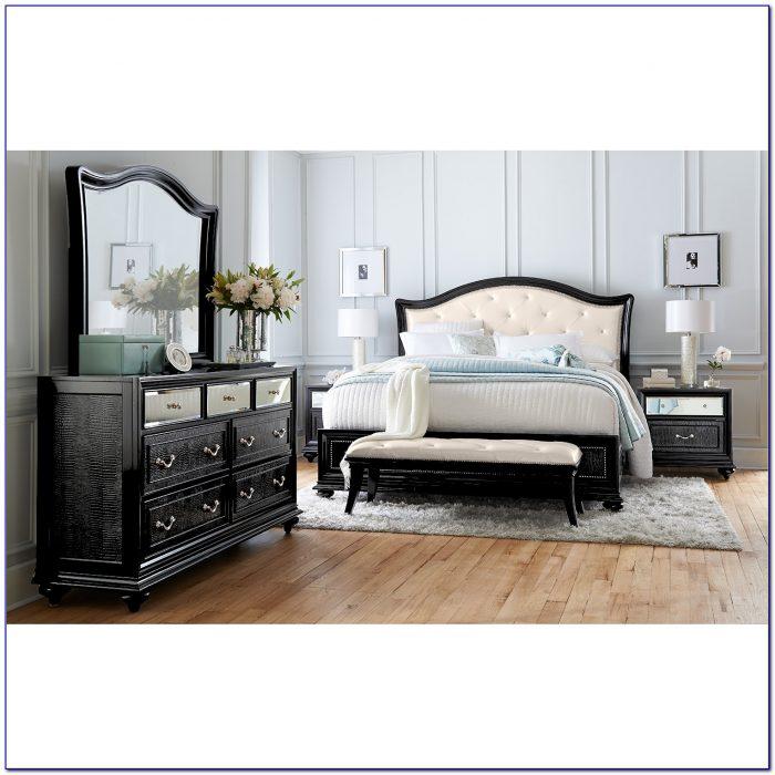 City Furniture Ivy Bedroom Set