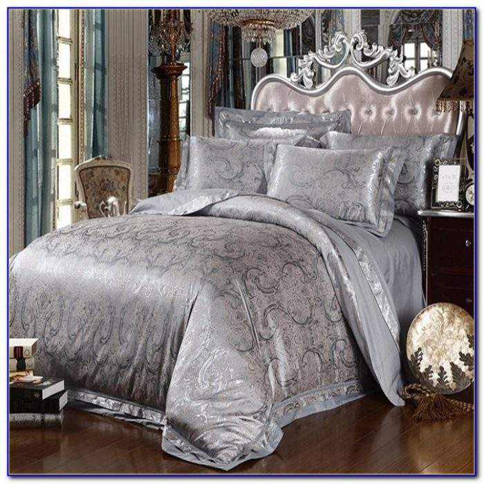 Complete King Bed Comforter Sets