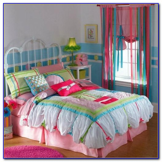Curtains For Teenage Girl Bedroom