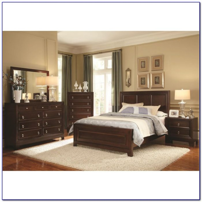 Dark Wood Bedroom Furniture Sets Uk