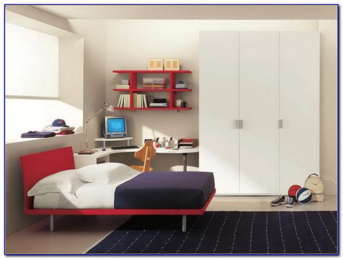 Diy Desk For Small Bedroom