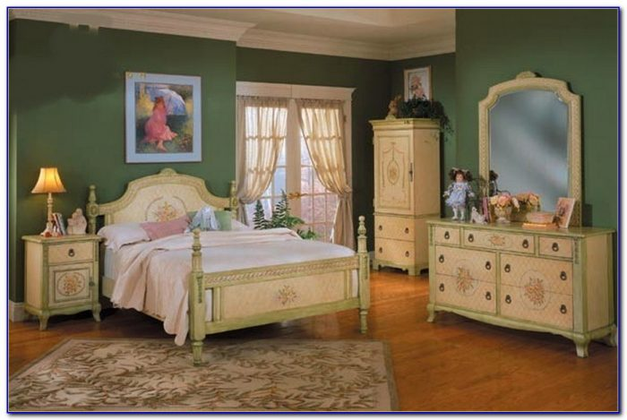 French Country Bedroom Furniture Toronto