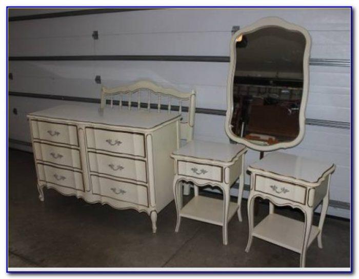 French Provincial Bedroom Furniture Brisbane